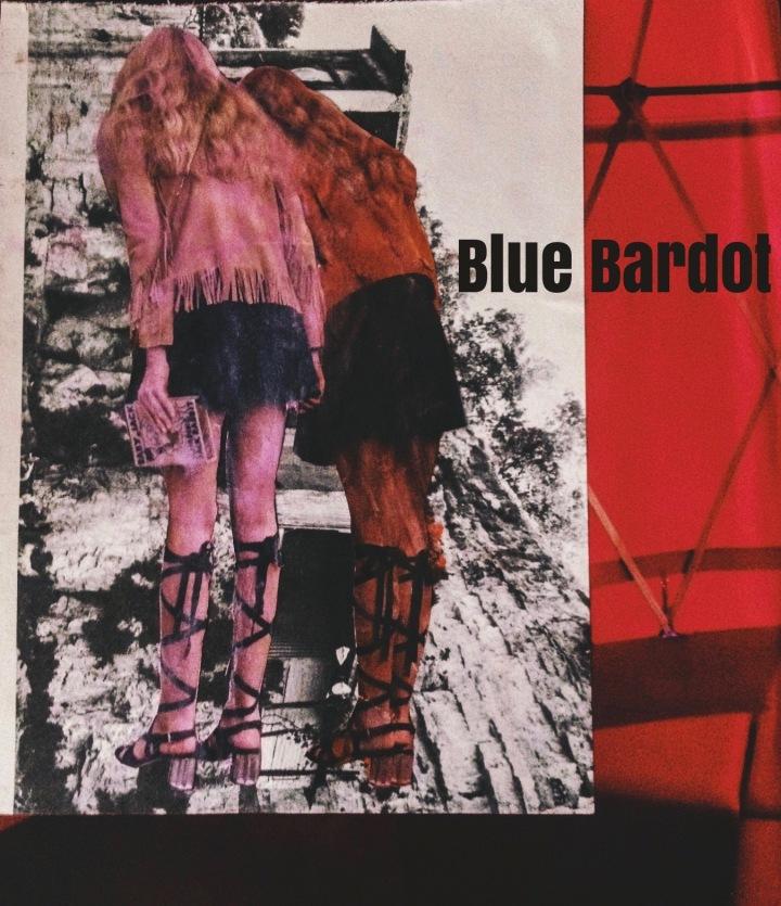 BlueBardotArt
