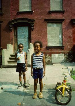 Brooklyn 1980s