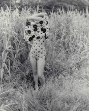 Yasuzo Nojima -Miss S, 1939 via La Petite Mélancholie