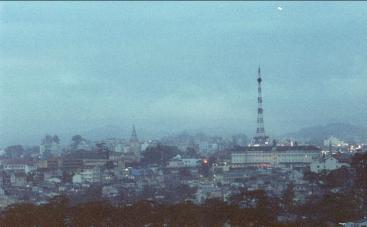 Mai Phuong Tran